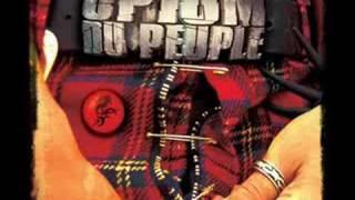 opium du peuple - je suis un homme