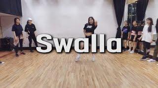 Swalla (feat. Nicki Minaj & Ty Dolla $ign) Jason Derulo | Jungeun Park Choreo