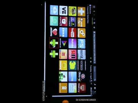 iptv na smart /Panasonic / AOC /Sony