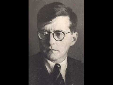 Image result for images of Dmitri Shostakovich