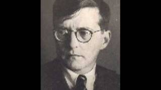 Repeat youtube video Dmitri Shostakovich -  Waltz No. 2