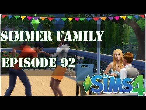 The Sims 4 Revenim la afacere (ROMANA/HD) EP:92