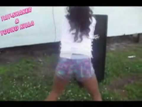 *YOUNG BOOG*  LADYS GRAB THE WALL (LETS GET IT STREET ALBUM)