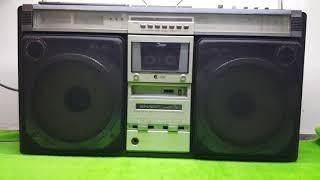 Cassette Radio Sharp GF-505SB