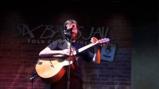 "Jon Gomm - ""Passionflower"" - Live at Six Bars Jail, 4th November 2011"
