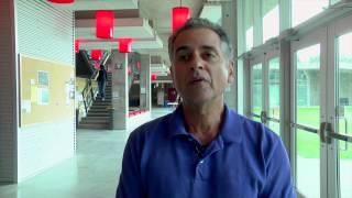 Trent U School of Education - M.Ed Faculty - Asaf Zohar