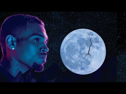 Chris Brown - All Night