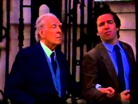 Roberto D´avila entrevista Jorge Luis Borges 1993 - Programa Conexão Internacional , TV Manchete