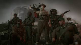 Call of Duty: WW2 - Private Multiplayer Beta Trailer