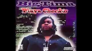 Big Tima - On The Move Again