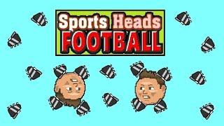 The Washing Machine Skill (Sports Heads Football)
