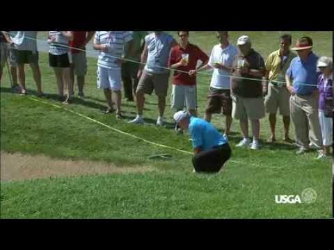 2011 U.S. Senior Open: Highlights