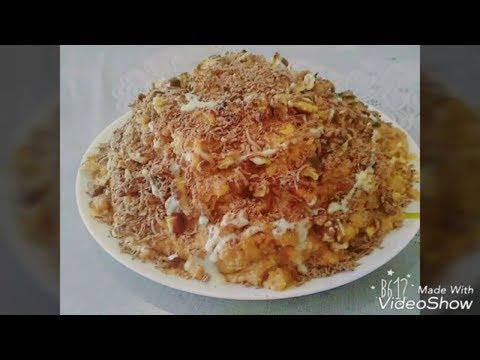 Торт Муравейник классический кулинарный рецепт