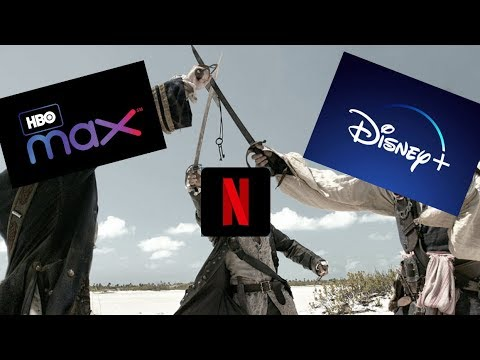 Streaming Wars Explained: What Exclusives Each Service Offers (For What Price)
