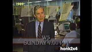 1989 CTV W5