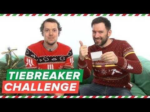 Xmas Challenge Tie Breaker: PUBG Turkey Dinner Challenge Final (Andy vs Mike)