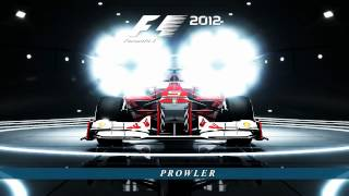 F1 2012 - Main Theme (Soundtrack Score OST)
