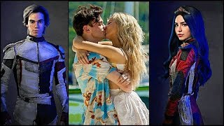 descendants-3-real-age-and-life-partners-2019