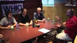Rick Chamberlin Show 10-5