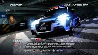 Need for Speed: Hot Pursuit Walkthrough/Gameplay HD 1080p Part 7 of 10