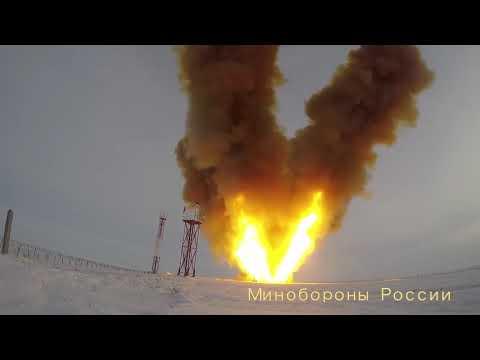 Russlands neue Hyperschall-Rakete