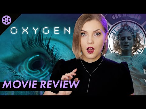 ⚠️ OXYGEN: A Sci-Fi Thriller You Need to Watch | Netflix Movie Review