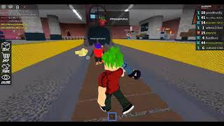 roblox assasin episode 2 - I WON!!!!