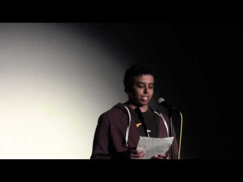 Muslim Voices - Mahdi Blaine
