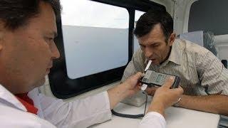 видео Медицинское освидетельствование на состояние опьянения