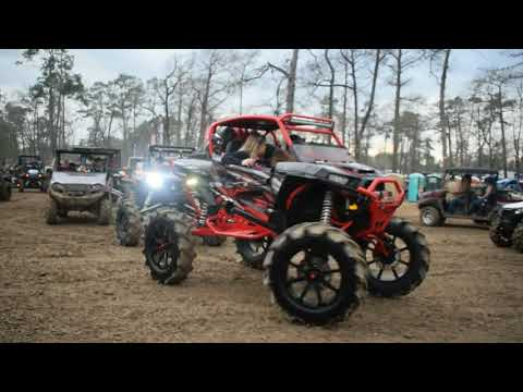 mardi gras 2018 at xtreme off road park and beach