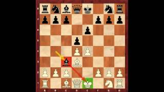 Chess for Beginners. Chess Openings #7. Opening Examples. Eugene Grinis. Chess