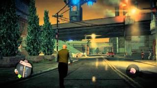Saints Row 4 (PC Max Settings)