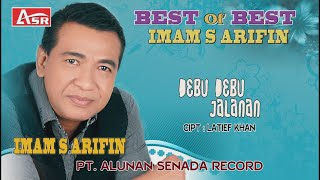IMAM S ARIFIN - DEBU DEBU JALANAN ( Official Video Musik ) HD