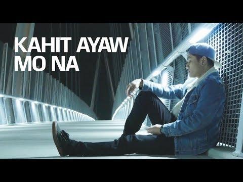 """KAHIT AYAW MO NA"" - This Band  PUNK ROCK Cover by TUH"