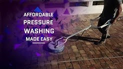 Commercial Pressure Washing Jacksonville, FL | Safe Touch Pressure Washing & Roof Cleaning