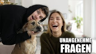 LEON STELLT MIR EURE FRAGEN (hahaha) | janasdiary