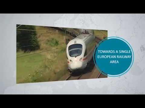 10th Anniversary of the European Railway Agency