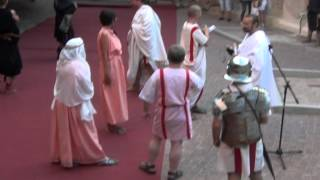 пловдив 08.09.2012 Есенен античен фестивал