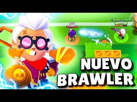 SNEAK PEEK DE LA NUEVA BRAWLER *BELLE* Y PASE DE BATALLA | BRAWL STARS - GoDeiK