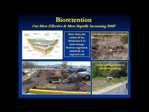 Big Six Pollution Sources: A Workshop On How To Curtail Each In Your Watershed