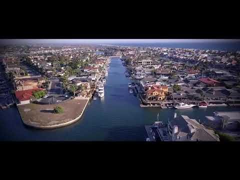 Admiralty Island, Huntington Beach, CA