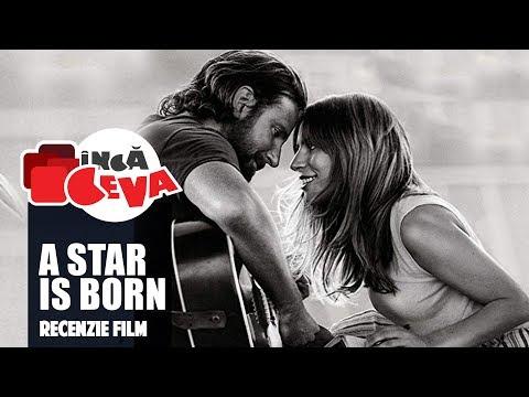 Recenzie Film - A star is born - Inca Ceva - Filme 2018
