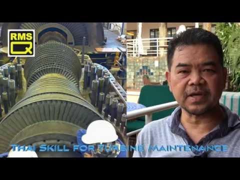 Turbine Total Maintenance PRO