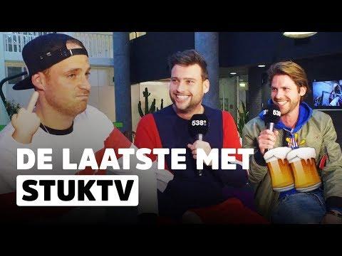 Is Thomas van StukTV nou wél of niet vrijgezel...? | De Laatste | #14