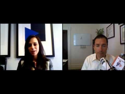 How to Create a Powerful Lawyer Brand -- with Daliah Saper