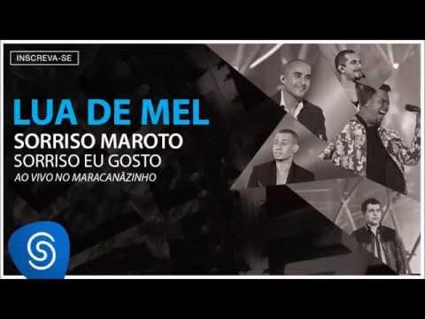 Sorriso Maroto - Lua de Mel (Sorriso Eu Gosto Ao Vivo) [Áudio Oficial]