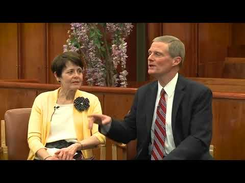 Elder Bednar: Mormon Moral Agency - You Are Not Free To Do What You Want