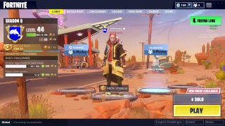 FORTNITE Songs Live! (bass boosted) (Listen ztoday, Lama gives good Loot, destroy destroy)