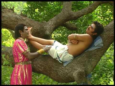 Anandha Thandavam Pittukku Mann Sumandha Perumann