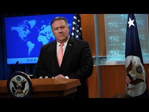 Pompeo talks with North Korean official delayed